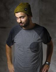 Round Clothing | Berretto Giallo Mostarda